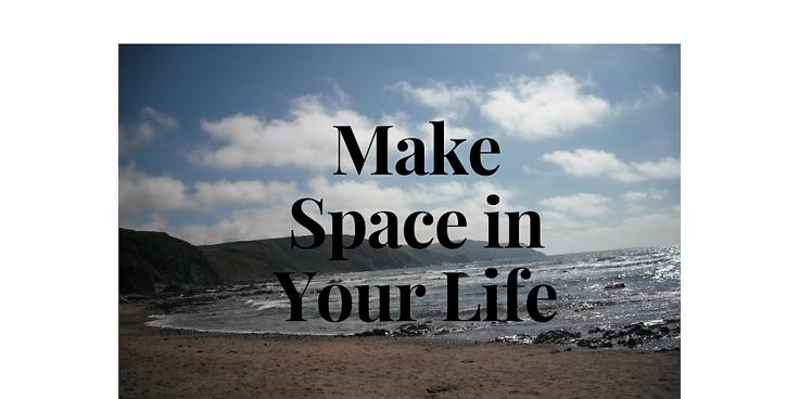 MAKE SPACE 2